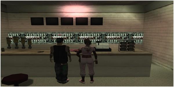 216 Black Criminals - Screenshots & Vidéos II - Page 23 San310