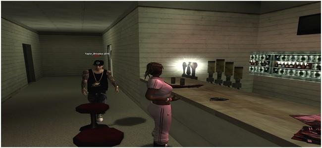 216 Black Criminals - Screenshots & Vidéos II - Page 23 San410