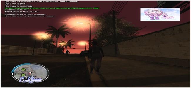 216 Black Criminals - Screenshots & Vidéos II - Page 23 San510