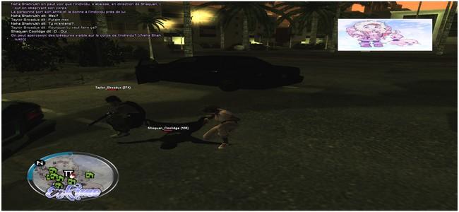 216 Black Criminals - Screenshots & Vidéos II - Page 23 San910