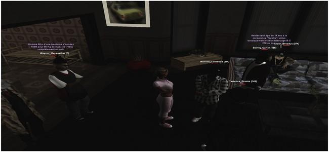 216 Black Criminals - Screenshots & Vidéos II - Page 23 Sans_t25