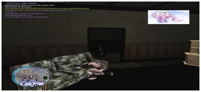 216 Black Criminals - Screenshots & Vidéos II - Page 23 Tay110