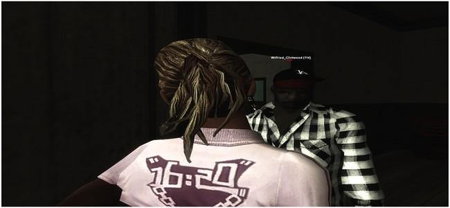 216 Black Criminals - Screenshots & Vidéos II - Page 23 Will11