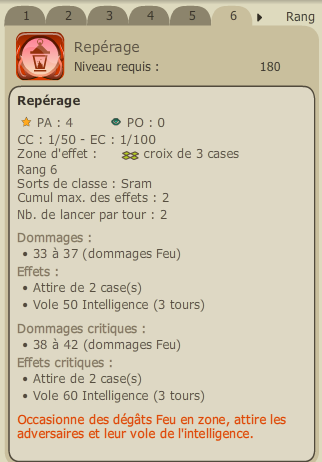 Dofus : mise à jour 2.10 Repara11