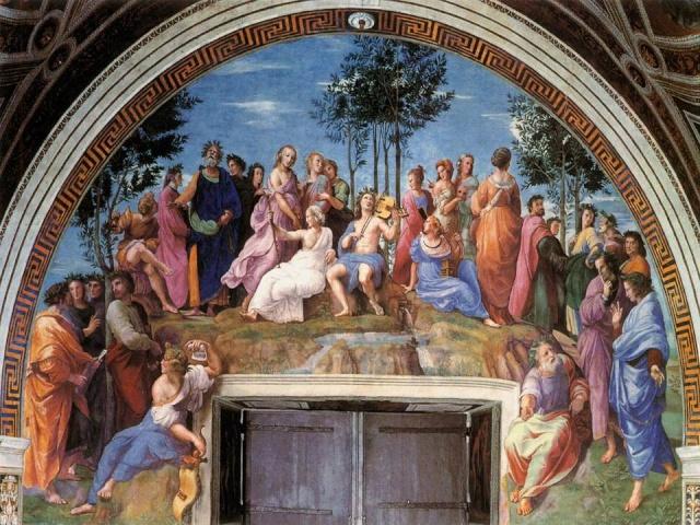 2. El papado en el S. XVI Diapos23