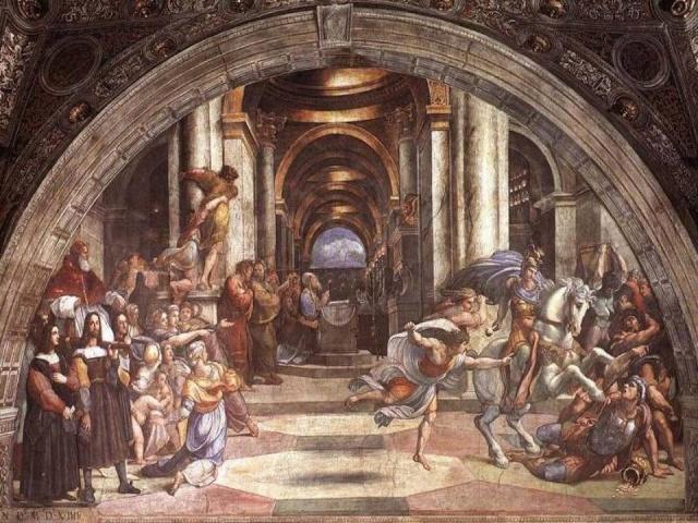2. El papado en el S. XVI Diapos24