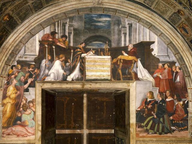 2. El papado en el S. XVI Diapos25