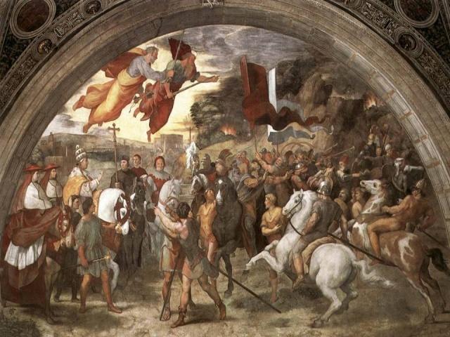 2. El papado en el S. XVI Diapos27