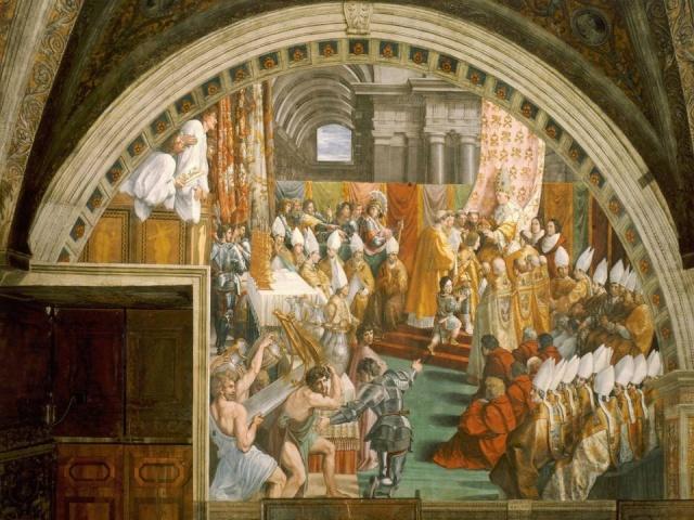 2. El papado en el S. XVI Diapos29