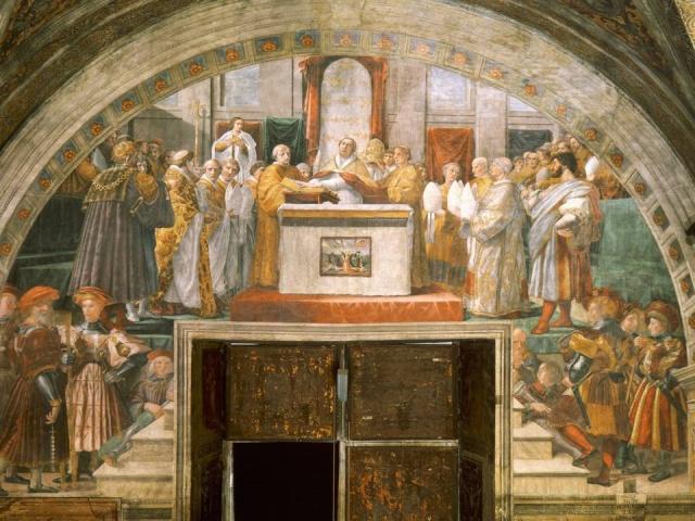 2. El papado en el S. XVI Diapos31