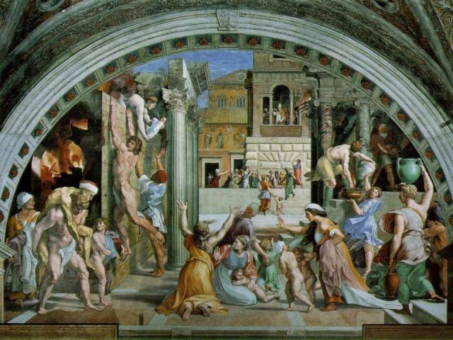 2. El papado en el S. XVI Diapos32