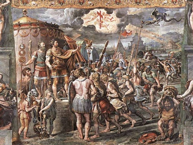 2. El papado en el S. XVI Diapos34