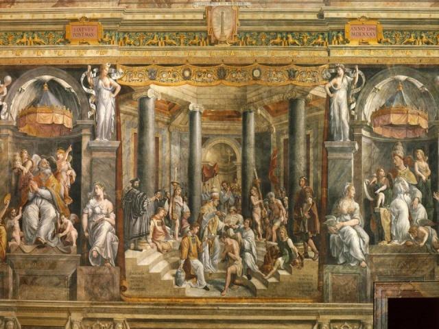 2. El papado en el S. XVI Diapos36