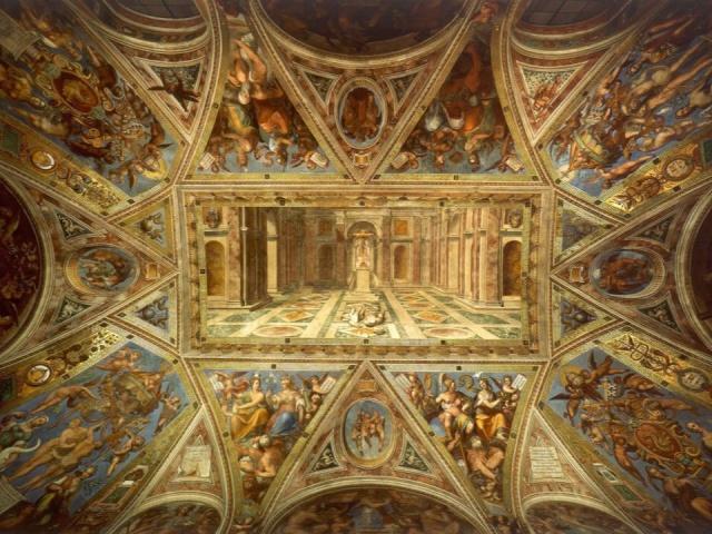 2. El papado en el S. XVI Diapos38