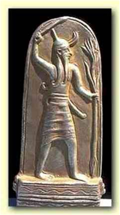 ~~Historia Antigua~~ Etapa prefenicia: Ugarit y Canaán Image100