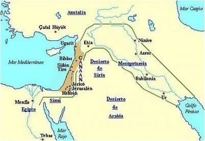 ~~Historia Antigua~~ Etapa prefenicia: Ugarit y Canaán Image106