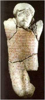 ~~Historia Antigua~~ Etapa prefenicia: Ugarit y Canaán Image107