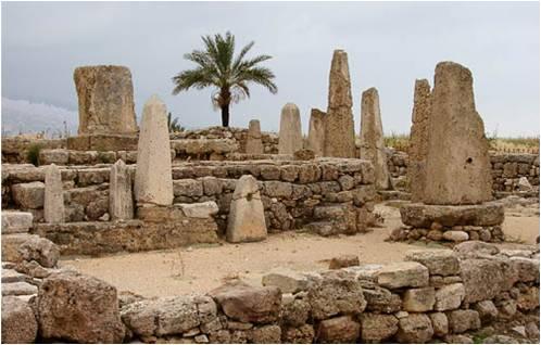 ~~Historia Antigua~~ Etapa prefenicia: Ugarit y Canaán Image108