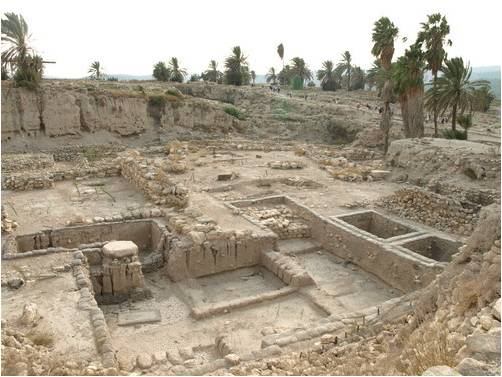 ~~Historia Antigua~~ Etapa prefenicia: Ugarit y Canaán Image111