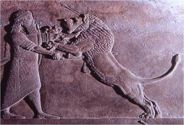 ~~Historia Antigua~~ Asiria Image117