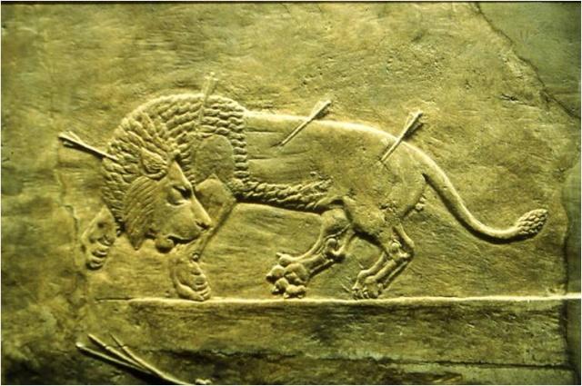 ~~Historia Antigua~~ Asiria Image119