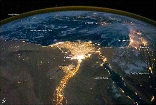 ~~Historia Antigua~~ Egipto: El medio geográfico Image126