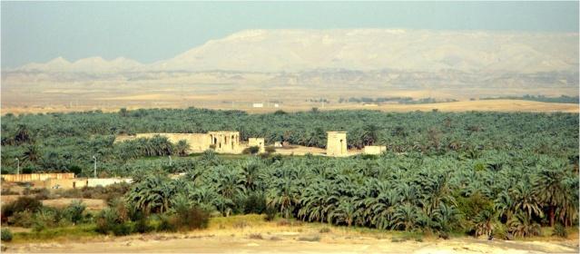 ~~Historia Antigua~~ Egipto: El medio geográfico Image130
