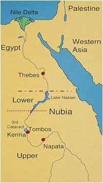 ~~Historia Antigua~~ Egipto: El medio geográfico Image131