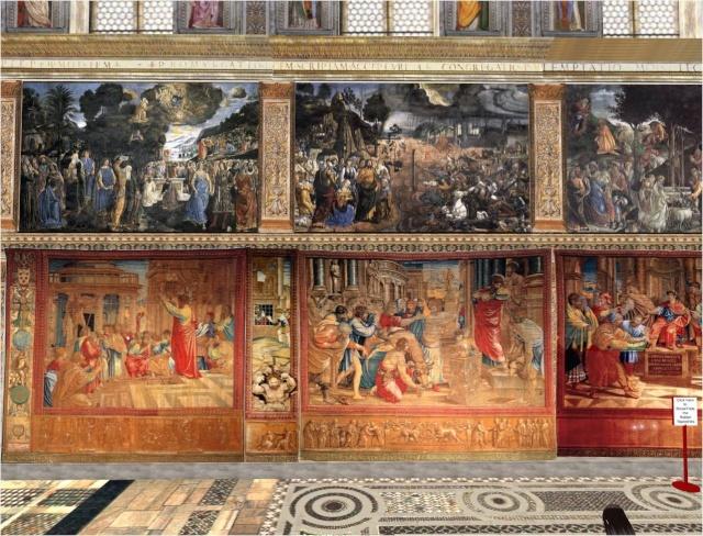 2. El papado en el S. XVI Image142