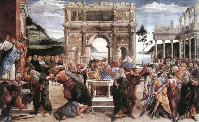 2. El papado en el S. XVI Image143