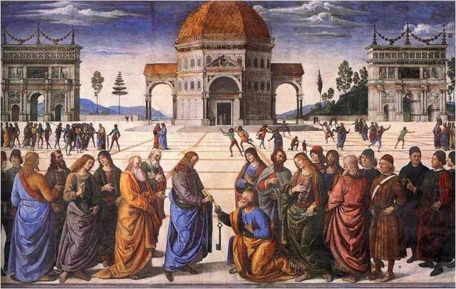 2. El papado en el S. XVI Image144