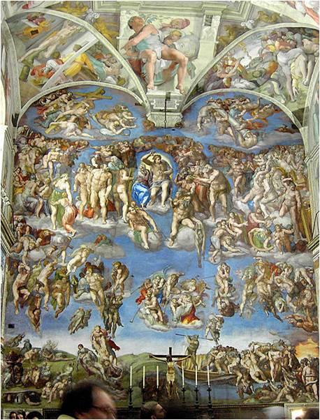 2. El papado en el S. XVI Image146