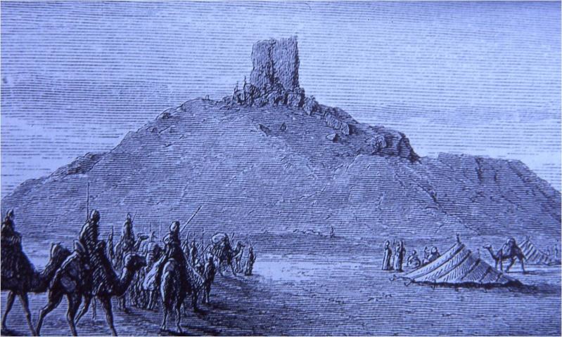 ~~Historia Antigua~~ El descubrimiento de Oriente Imagen11