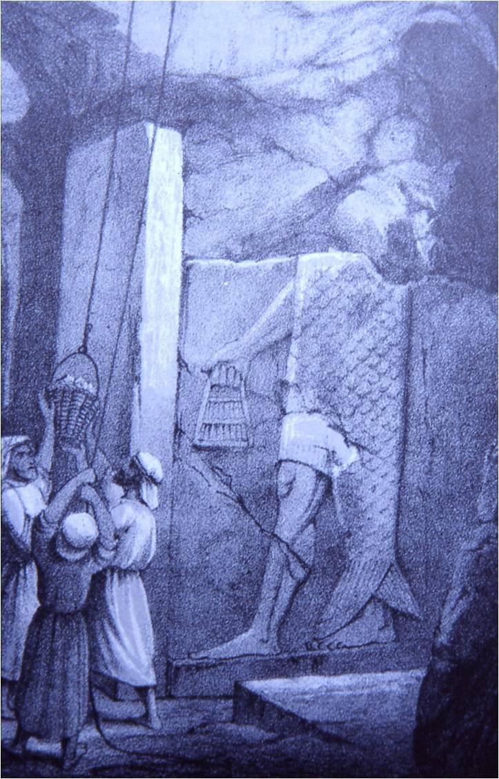 ~~Historia Antigua~~ El descubrimiento de Oriente Imagen14