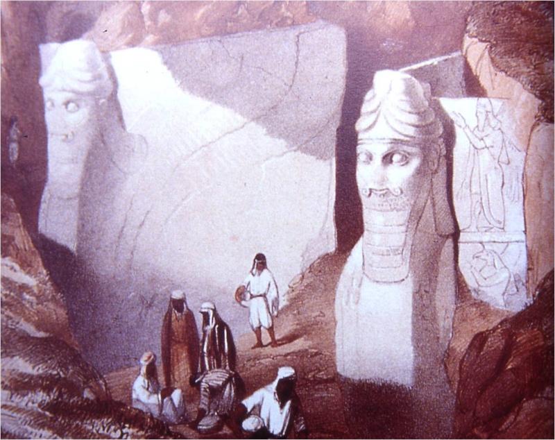 ~~Historia Antigua~~ El descubrimiento de Oriente Imagen15