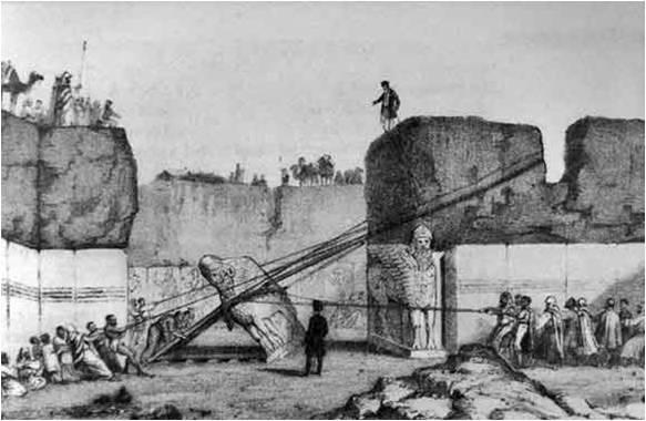 ~~Historia Antigua~~ El descubrimiento de Oriente Imagen16