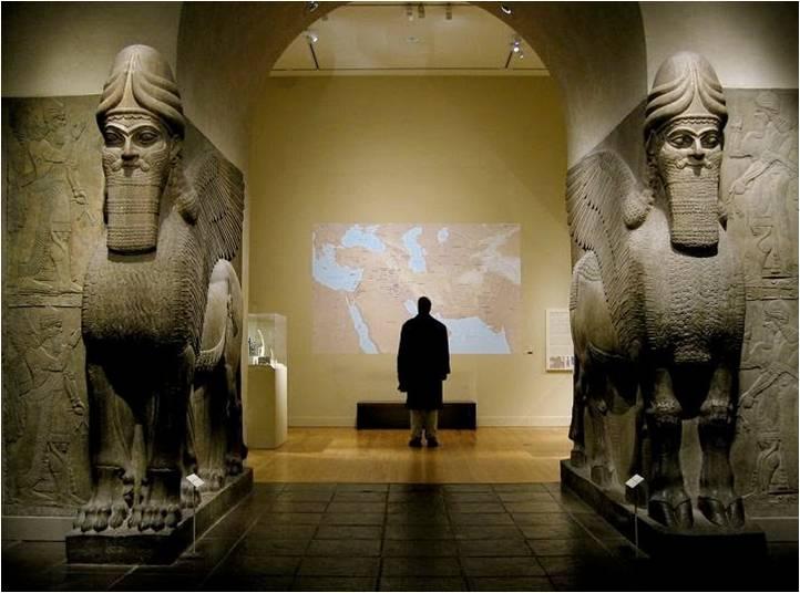 ~~Historia Antigua~~ El descubrimiento de Oriente Imagen18