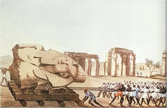 ~~Historia Antigua~~ El descubrimiento de Oriente Imagen22