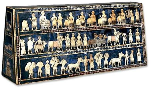 ~~Historia Antigua~~ Los Sumerios  Imagen42