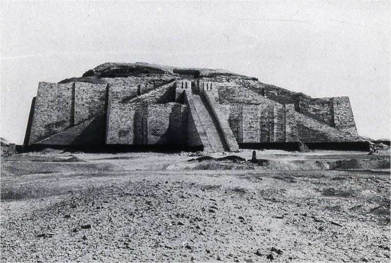 ~~Historia Antigua~~ Periodo Neosumerio y Ebla Imagen51