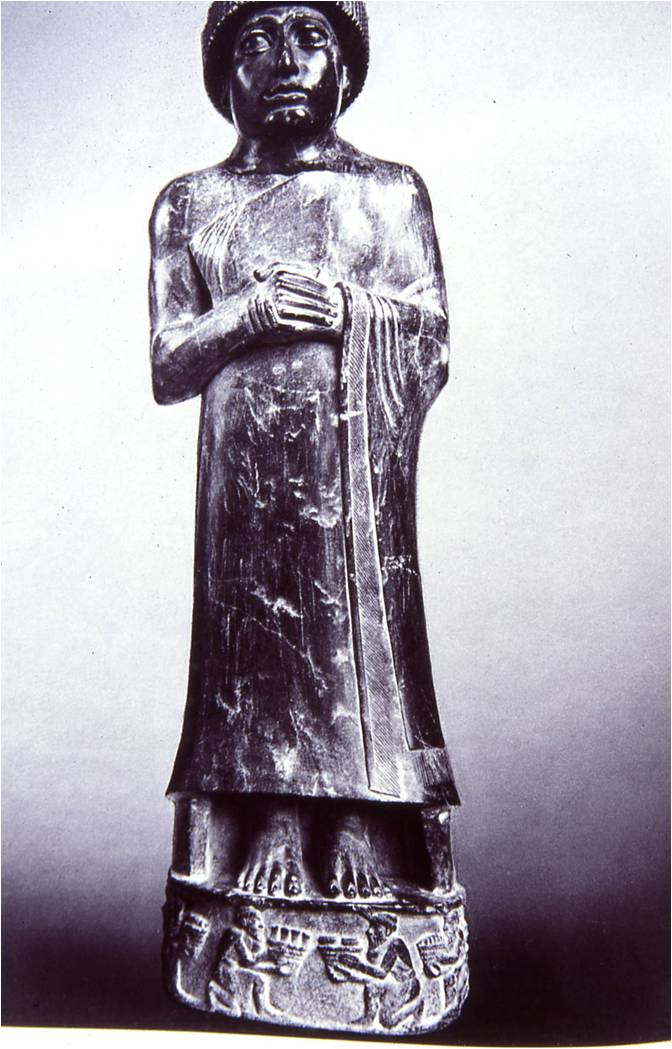 ~~Historia Antigua~~ Periodo Neosumerio y Ebla Imagen57