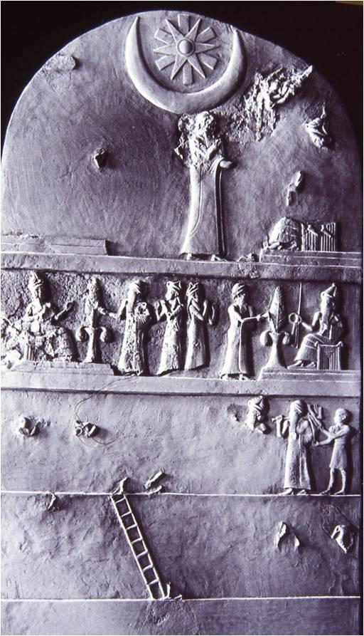 ~~Historia Antigua~~ Periodo Neosumerio y Ebla Imagen58