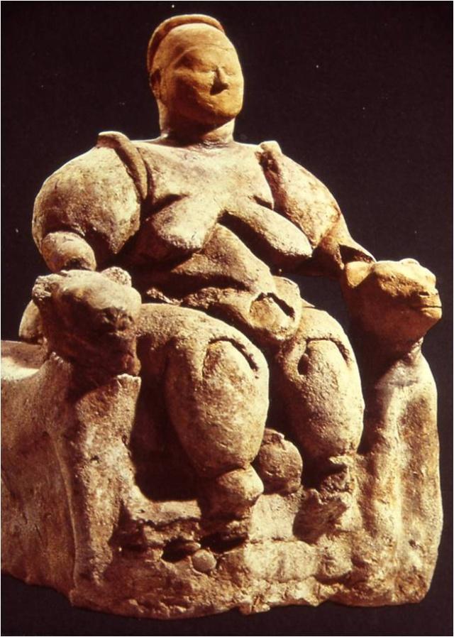 ~~Historia Antigua~~ El Imperio Hitita Imagen84
