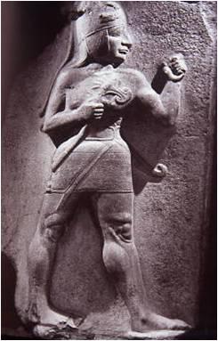~~Historia Antigua~~ El Imperio Hitita Imagen89