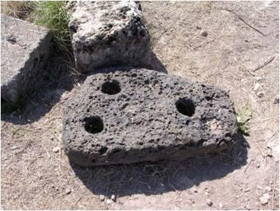 ~~Historia Antigua~~ Etapa prefenicia: Ugarit y Canaán Imagen99