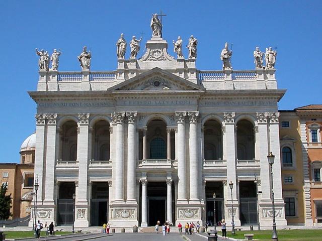2. El papado en el S. XVI San_ju10