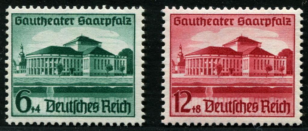 Deutsches Reich April 1933 bis 1945 - Seite 13 673-6710