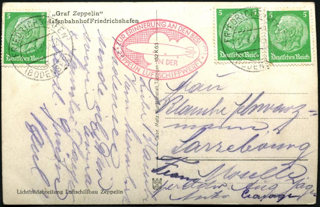 Ansichtskarten der Luftschiffe - Seite 2 Ansich12