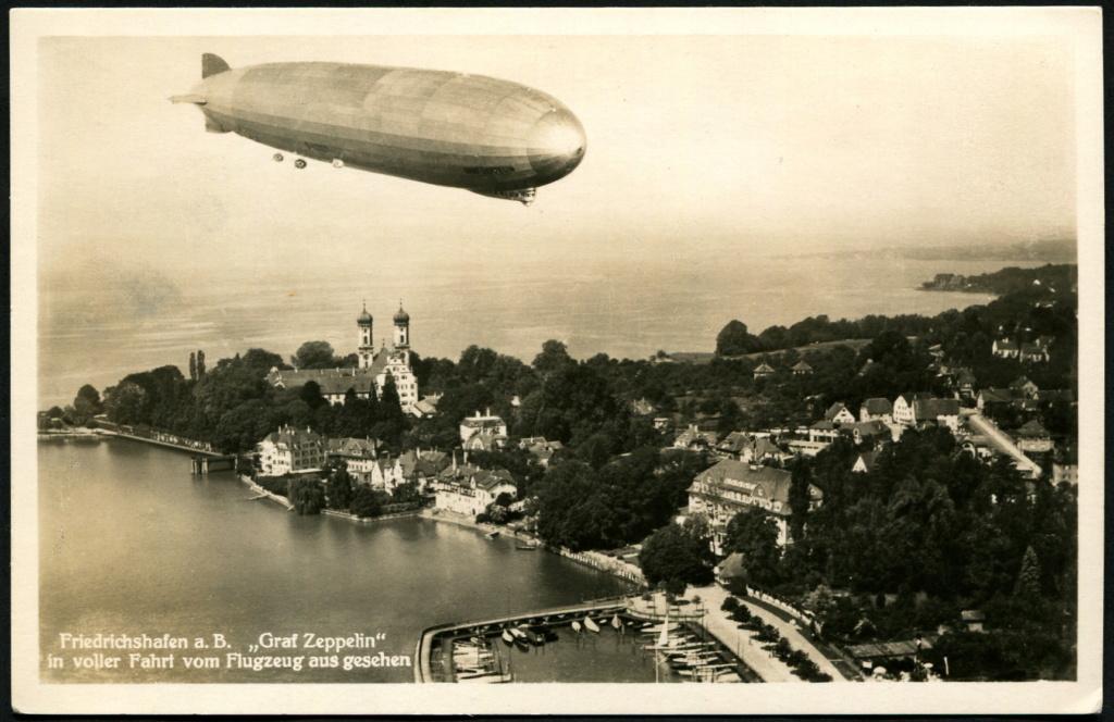 Ansichtskarten der Luftschiffe - Seite 3 Ansich13