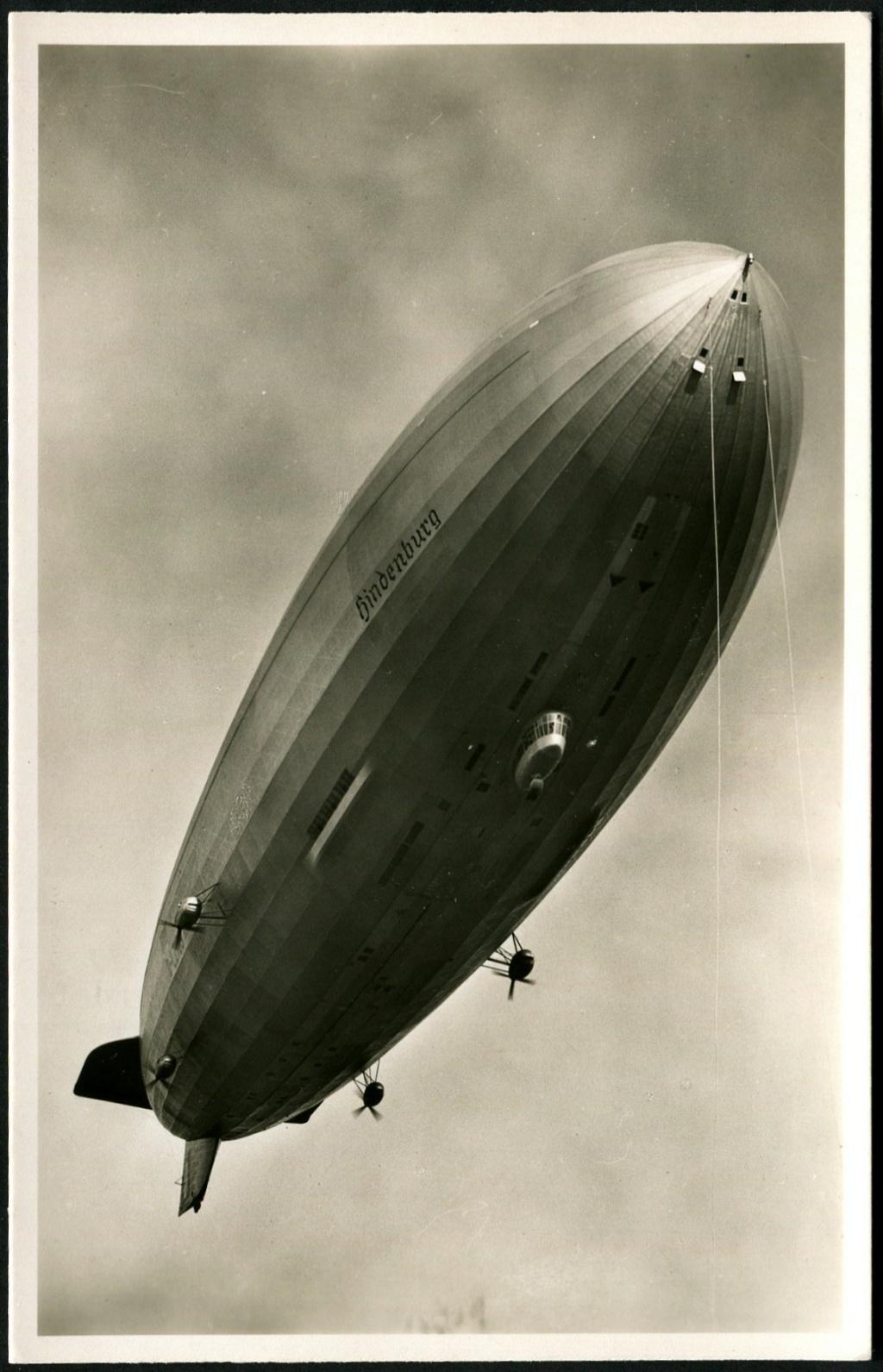 Ansichtskarten der Luftschiffe - Seite 3 Ansich15